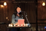 Jenny Zhang reading in February