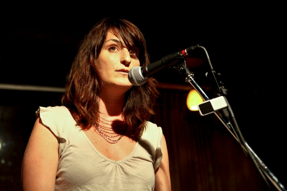 Jennifer Gilmore - May